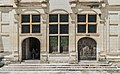 Facade of the Chambord Castle 01.jpg