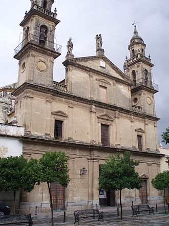 Basílica del Juramento de San Rafael - Juramento de San Rafael