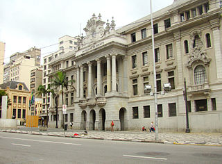 The University of São Paulo is an institution of higher learning in São Paulo, Brazil.