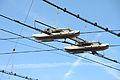 Fahrleitungskreuzung O-Bus-Lokalbahn Itzling 001.JPG