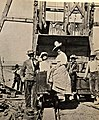 Fairview Nevada early 1900s mine visitors.jpg