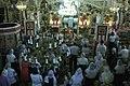 Feast of Transfiguration in Sopiv, Ukraine 01.jpg
