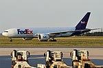 FedEx, N897FD, Boeing 777-FS2 (47578736382).jpg