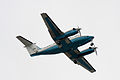 Federal Aviation Administration - Beech 300 - N70 (3531444482).jpg