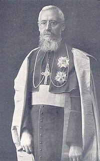 Ferdinand Perier Belgian bishop