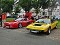 Ferrari Testarossa ^ Lamborghini Urraco P111 - Flickr - Alexandre Prévot.jpg