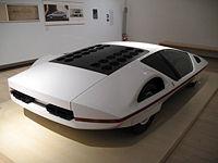 Ferrari Modulo thumbnail