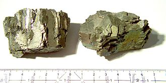Vanadium - Ferrovanadium chunks