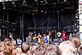 Festival du bout du Monde 2011 - Afrocubism en concert le 6 août- 028.jpg