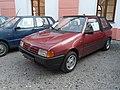 Fiat120 TrojaPalace K08. FIAT Uno Altro Nuovo (Cabrio), 1992.jpg