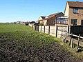 Field adjoining the Winds Lonnen Estate, Murton - geograph.org.uk - 314257.jpg