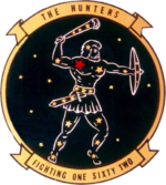 Fighter Squadron 162 (US Navy) patch 1962.png