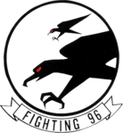 Fighter Squadron 96 (US Navy) insignia c1970.png