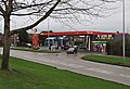Filling station, Robson Way, Hull - geograph.org.uk - 656990.jpg