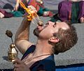 Fire eater from Endless Productions (8104143095).jpg