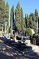 Firenze, cimitero degli allori 01.JPG