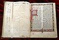 Firenze, sermoni sul cantico dei cantici di bernardo da chiaravalle, volgariz. da giovanni da san miniato e copiato da suor cecilia, 1545 (cov. s. 469) 01.jpg