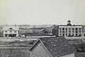 First Duke tobacco factory and surrounding buildings 1883.jpg