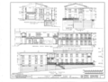First National Bank, Jefferson Street and Fountain Road, Huntsville, Madison County, AL HABS ALA,45-HUVI,3- (sheet 4 of 5).png