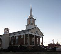 First Presbyterian Church - Dillon.jpg