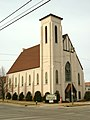First Universalist Church of Cedar Rapids IA pic1.JPG