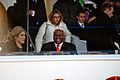 First lady's brother waits for Obama family's arrival 130121-Z-QU230-174.jpg