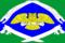 Флаг Коськовского сельского поселения