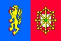 Flag of Mook en Middelaar.png
