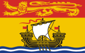 Flag of New Brunswick.svg