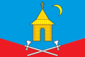 Flag of Novopogorelovskoe (Ulyanovsk oblast).png