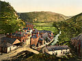 Flickr - …trialsanderrors - New Road, Boscastle, Cornwall, ca. 1895.jpg