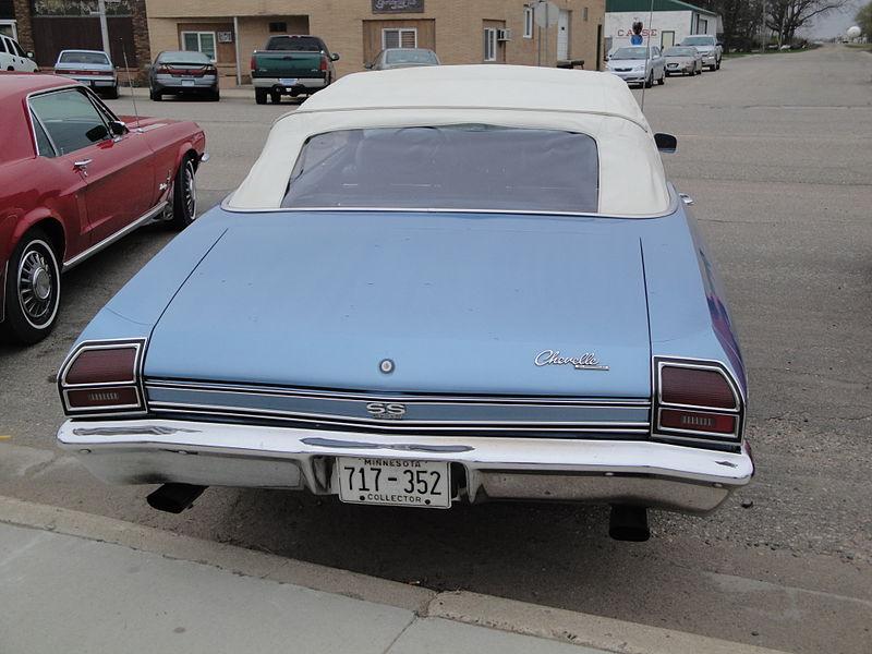 File:Flickr - DVS1mn - 69 Chevrolet Chevelle SS (5).jpg