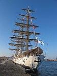 """Flickr - El coleccionista de instantes - Fotos La Fragata A.R.A. """"Libertad"""" de la armada argentina en Las Palmas de Gran Canaria (10).jpg"""