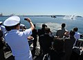 Flickr - Official U.S. Navy Imagery - Sailors and Seattle locals observe a Coast Guard search and rescue demonstration..jpg