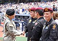 Flickr - The U.S. Army - General Dunwoody at Yankee Stadium.jpg