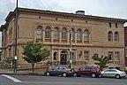 USA - Georgia, Mount Berry, Instytucja Edukacyjna