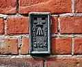 Flush Bracket, Belfast - geograph.org.uk - 1952324.jpg