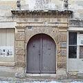 Fontenay le Comte - Maison Millepertuis (2).JPG