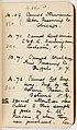 Food Adulteration Notebook, Purchases at Schuyler, Nebraska - NARA - 5822069 (page 17).jpg