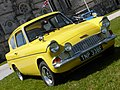 Ford Anglia 105E (1968) 1498cc (34690208705).jpg