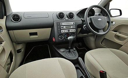 Ford Fiesta - WikiMili, The Free Encyclopedia