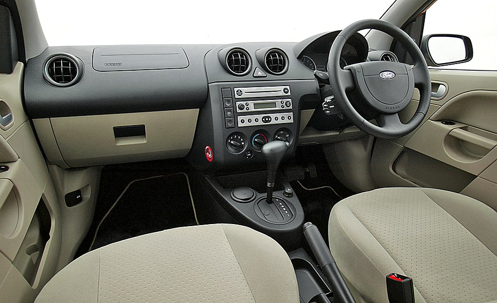 Ford Fiesta 011