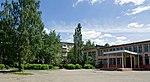 Foreyard of School №13 - Korolev, Russia - panoramio.jpg