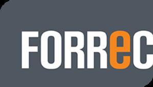 Forrec - Image: Forrec Logo
