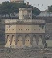 Fortín de Reina Regente, Melilla, Vistas (3) (8542080410) (cropped).jpg