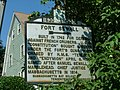 Fort Sewall 1742 Marblehead ,July 2010 - panoramio.jpg