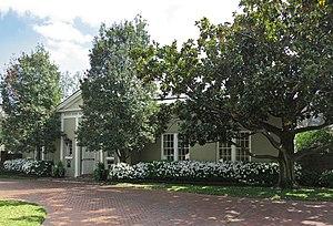River Oaks Garden Club Forum of Civics - Image: Forum of Civics of River Oaks Garden Club, Houston