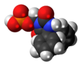 Fosphenytoin 3D spacefill.png