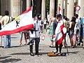 Fotopunkt mit Fahnen (Photopoint with Flags) - geo.hlipp.de - 26165.jpg