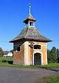 Frýdlant, Albrechtice u Frýdlantu, chapel.jpg